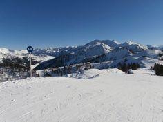 genial Skifahren - Flachauwinkl - Zauchensee Februar 2015