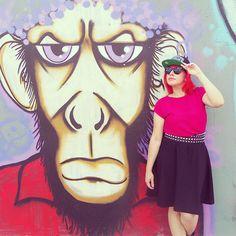 Monkey Style!