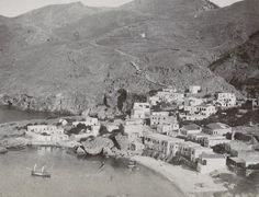 Κρήτη, Σφακιά, 1907, από το αρχείο Army Medical Services Museum. Crete Island, Simple Photo, Once Upon A Time, Old Photos, The Past, Army, Museum, Medical, Painting
