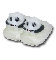 Images of Star Wars Wampa Women's Slippers