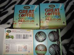 From Bzzagent #gotitfree