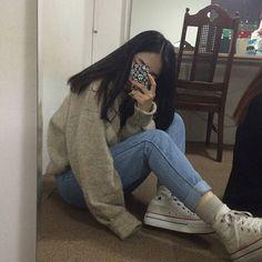 Image via We Heart It #asia #girl #korea
