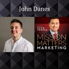 Marketing for real estate agents is important for those who are looking to increase their lead flow. In this episode, Adam Torres and John Danes, Co Founder and CEO at Leadjolt, explore marketing for real estate agents and what it takes to close more deals. Estate Agents, Co Founder, Flow, How To Apply, Real Estate, Explore, Marketing, Real Estates, Exploring