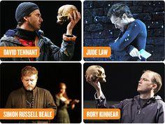 Critics complain we've had enough of Hamlet