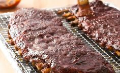 Crock Pot BBQ Spare Ribs - America's Test Kitchen