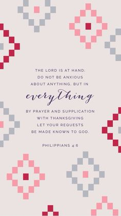 Philippians 4:6 one of my favorite bible verses! I kept this prayer close to my heart during every nursing school and test! I will keep it close to my heart as I prepare for my nursing boards!