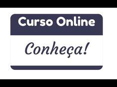 Cursos Online! Conheça! - YouTube