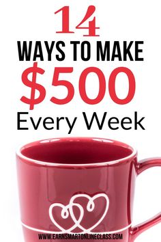 Earn Extra Money Online, Earn Money From Home, Make Money Fast, Ways To Save Money, Money Tips, Work From Home Companies, Work From Home Opportunities, Work From Home Jobs, Easy Online Jobs