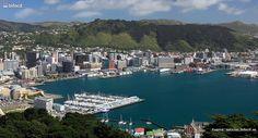 Nueva Zelanda, una lejana tierra de oportunidades