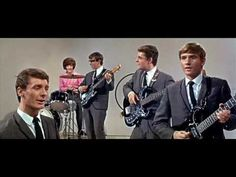 The Honeycombs - Have I The Right (1965)_HQ