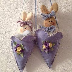 Cuor di coniglietti