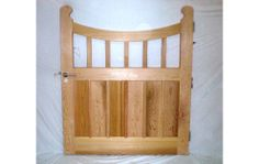 The Garden Trellis Company   Products   Bespoke Gates