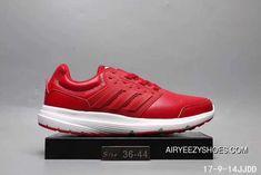 eadb39956742 Adidas GALAXY 3 TRAINER AQ6168 AQ6171 36-44 White Red New Style
