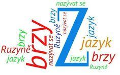 Language, Calm, Letters, Teaching Ideas, Literatura, Languages, Letter, Lettering, Language Arts