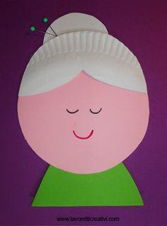 grandparents day crafts for preschoolers Grandparent's day craft idea for kids Halloween Treats For Kids, Holiday Crafts For Kids, Thanksgiving Crafts, Halloween Ideas, Grandparents Day Preschool, National Grandparents Day, Preschool Crafts, Kids Crafts, Ninja Assassin