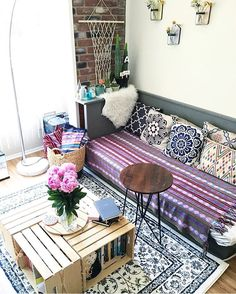 •  Bohemian Interior Design  • (@bohobyash) • Instagram photos and videos