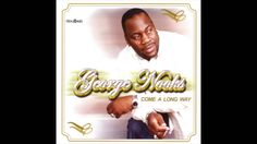 George Nooks - Come A Long Way (Full Album)