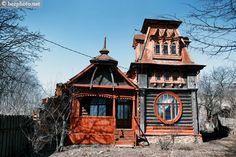 русское деревянное зодчество фото - Поиск в Google