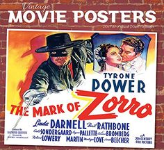 2017 Monthly Wall Calendar  Vintage Movie Posters