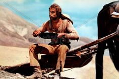 Afbeeldingsresultaat voor Bud spencer and terence hill movies Iconic Movies, Old Movies, Great Movies, Bud Spencer, Mario, Terence Hill, Idol, Western Movies, Le Far West