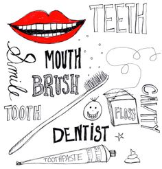 national dental health month - Google Search