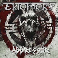 "EKTOMORF to release new album ""Aggressor"" on October 23rd!  Hungarian neo thrash masters EKTOMORF are one of the most consistent forces in the heavy music scene. A band that never disappointed their fans and stood true to what they are: a powerful, unstoppable groove machine!  Following their ""Retribution"" album (which was released in early 2014), another successful headliner tour and numerous festival gigs, the band around charismatic frontman Zoli Farkas now presents its new album."