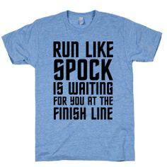 Run long and prosper