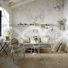 Inspiring Interiors: Summer Home in Spain