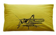 Auberginette cushion at Bouf