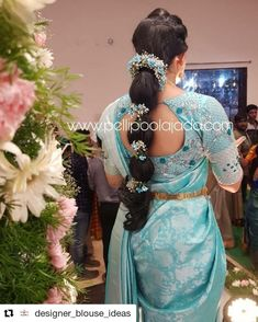 Beautiful South Indian Wedding Wear Idea :- AwesomeLifestyleFashion Different Culture have their own look and style and Kanjivaram and.