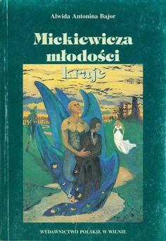 Mickiewicza młodości kraje