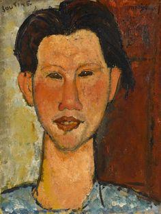 Exposition Modigliani 2016 - Toutpourlesfemmes