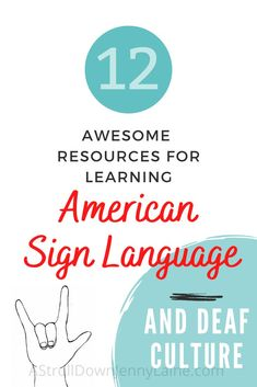Here you will find the material I have found helpful for ASL classes, as well as, awesome resources available for learning American Sign Language and Deaf Culture #ASL #AmericanSignLanguage #DeafCulture Physical Education Games, Science Education, Health Education, Christmas Songs For Kids, Human Body Unit, Class Games, Deaf Culture, Disability Awareness, American Sign Language
