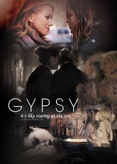 Jeaney - Diane Jean x Sidney - Gypsy Netflix