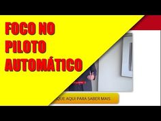 O Poder do Foco   Foco no PILOTO AUTOMÁTICO com o Coach Paulo Vieira