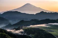 Morning layer by Hidetoshi Kikuchi on 500px