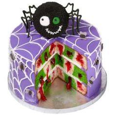 Kinda cutez, crazy cake