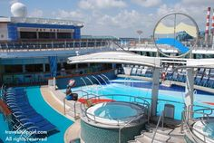 Adventure of the Seas Layout | Travel Shop Girl Blog: Jewel of the Seas | A Royal Caribbean Cruise ...