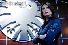 Maria Hill | Agents of S.H.I.E.L.D