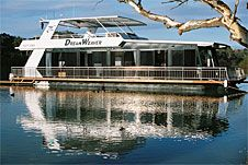 Start your River Murray experience with us. Board your luxury houseboat where the river is deep and wide and already at the best part of the river as seen on Getaway.For more information, please contact. White House Boats, White Marina, Purnong Road, Mannum, SA 5238, Ph: 0418 810 110, Web: www.whitehouseboats.com.au