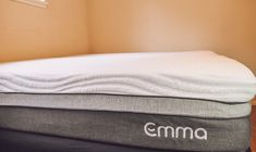 Best Sleep I've Had In Years: EMMA Mattress – Memories With The Mulkeys Mattress In A Box, Queen Mattress, Best Mattress, Spine Alignment, Moving To California, Healthy Sleep, Cover Gray, Time Shop, Stay Cool