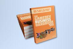 The GameDev Business Handbook - Dieses tolle Buch hilft euch dabei, euer eigenes Computerspiel zu machen https://www.amypink.com/2017/08/28/the-gamedev-business-handbook-dieses-buch-hilft-euch-dabei-euer-eigenes-computerspiel-zu-machen/