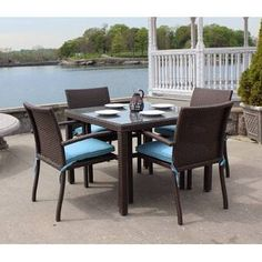 Wicker Paradise offers wicker furniture sets for indoor or outdoor use. Enjoy a wicker dining set, or new indoor wicker furniture sets. Wicker Furniture For Sale, Patio Furniture Cushions, Dining Furniture, Outdoor Furniture Sets, Furniture Ideas, Yard Furniture, Brown Furniture, Furniture Inspiration, Modern Furniture