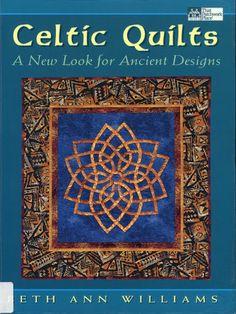 celtic quilt - Marita patch - Picasa Web Albums
