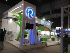 Exhibition Booth, Booth Design, New Job, Neon Signs, Exhibit Design, Marketing, Exhibitions, Projects, Retail Space