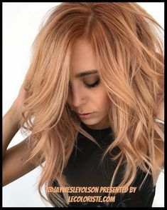 23 Most Beautiful Strawberry Blonde Hair Color - Short Hairstyles - 23 Most Beautiful Straw . - 23 Most Beautiful Strawberry Blonde Hair Color – Short Hairstyles – 23 Most Beautiful Strawberr - Cool Blonde Hair, Cool Hair Color, Hair Colors, Reddish Blonde Hair, Copper Blonde Hair, Blonde Tips, Olive Skin Blonde Hair, Hair Colour Ideas, Caramel Blonde Hair