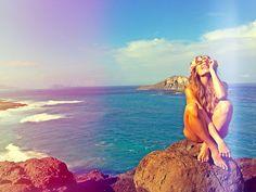 Those summer days . Summer Vibes, Summer Sun, Summer Of Love, Summer Beach, Summer Days, Summer Colors, Happy Summer, Summer Flowers, Good Vibe