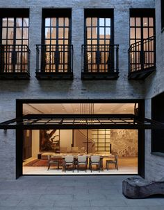 — NYC Residence in Manhattan, New York - Olson...