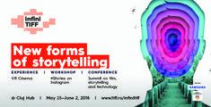TIFF 2018: Locuri limitate la Summitul infiniTIFF, o conferinţă despre film, tehnologie şi modele noi de business
