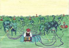 Alicja Łukasiak o światowych problemach w MPZ - News O. 27 Maja, Content, Painting, Art, Art Background, Painting Art, Kunst, Paintings, Performing Arts